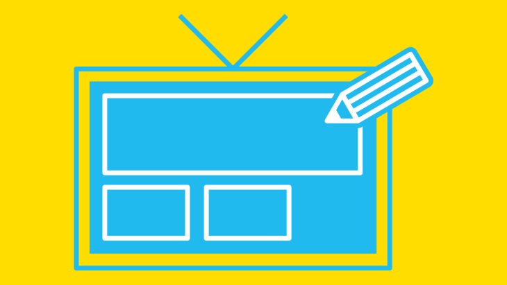 TV App design basics 1